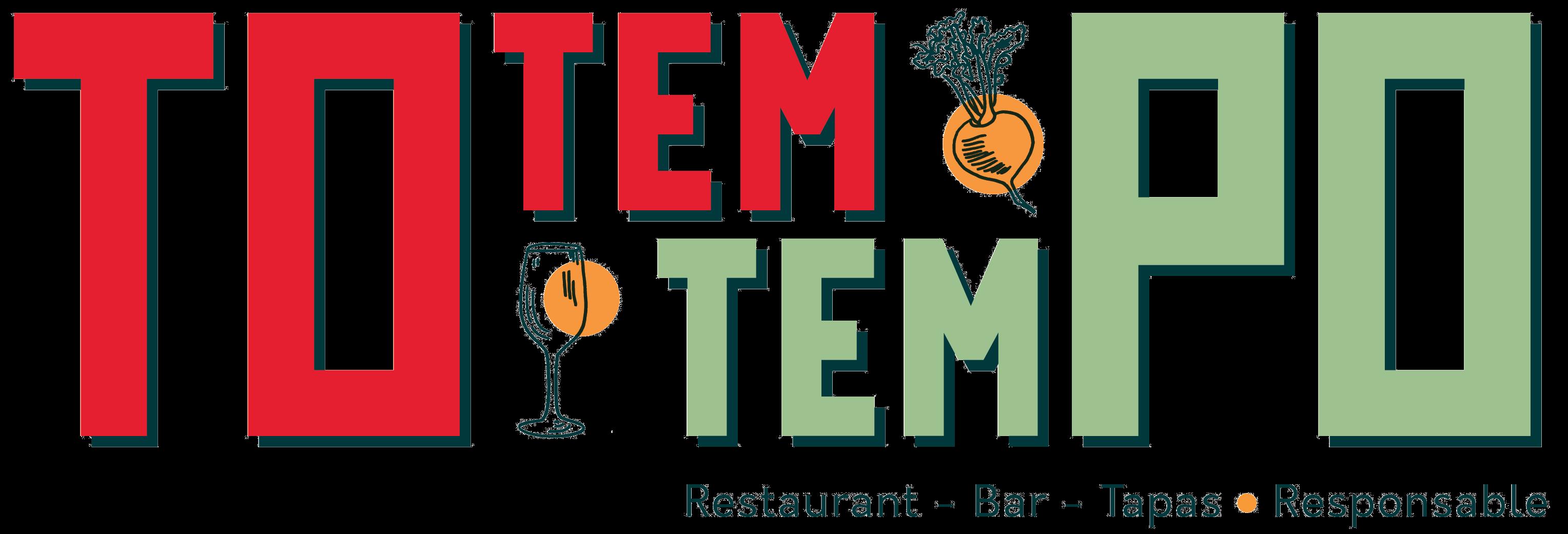 Totem & Tempo, Restaurant Bar Lyon, Responsable, tapas, convient vegetarien, biere lyon, apero, a emporter, livraison